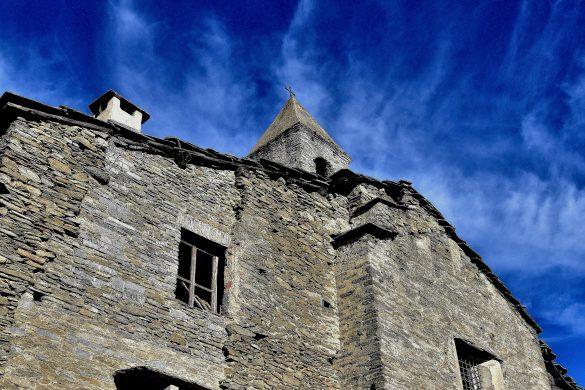 convento & nuvole