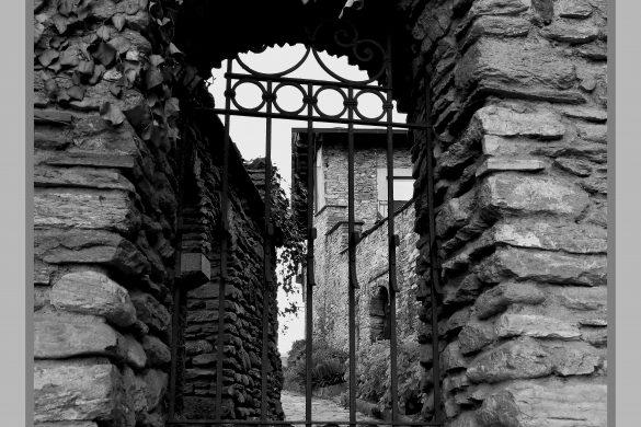 finestra sul castello