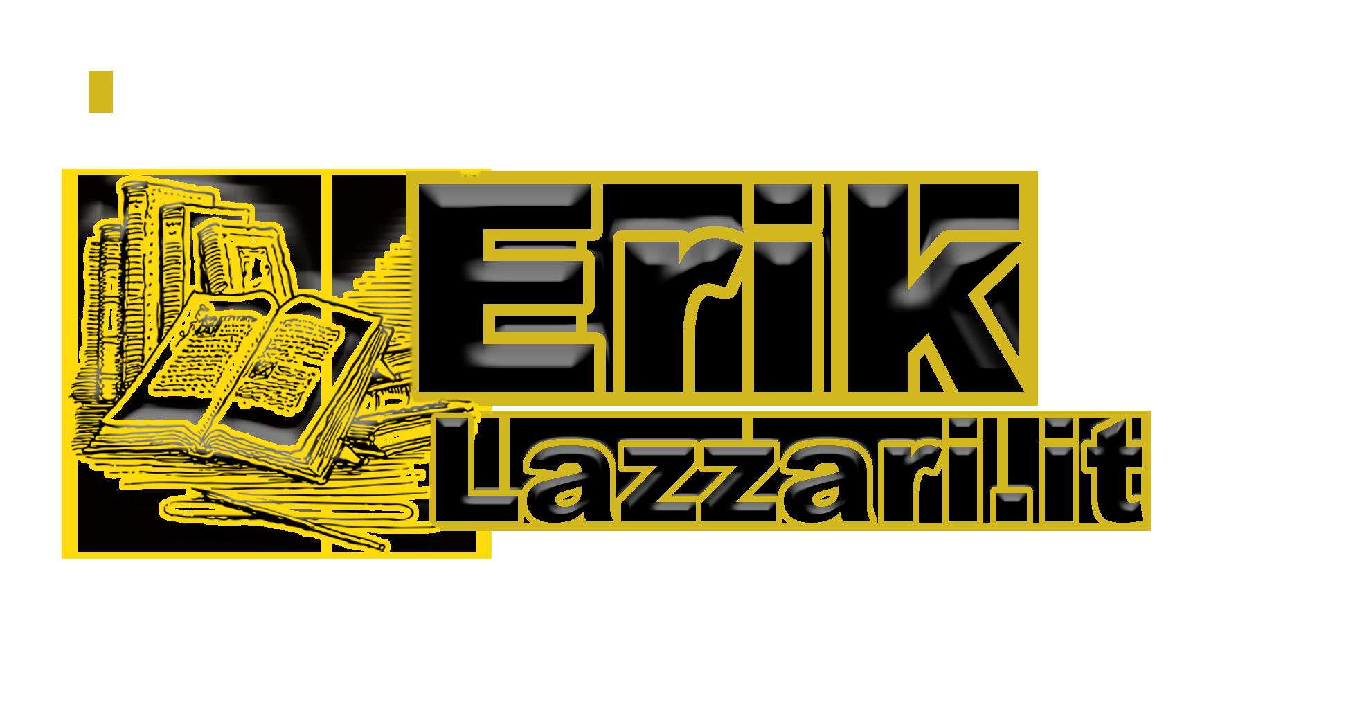 Erik Lazzari
