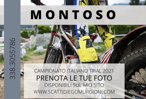 Campionato Italiano Trial 2021