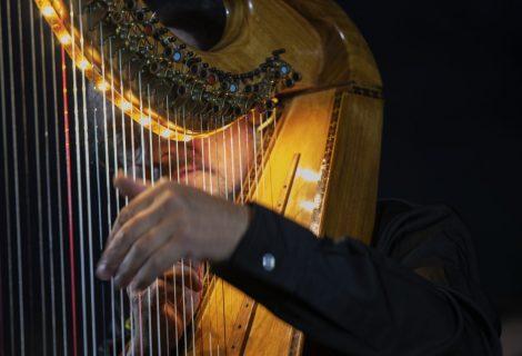 Cavour e la notte Celtica >Euion Ensemble<